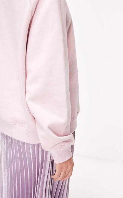 ONLY2019春季新款少女粉色寬鬆套頭衛衣 11919S545, 粉色, large